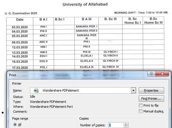 Allahabad_University_Result
