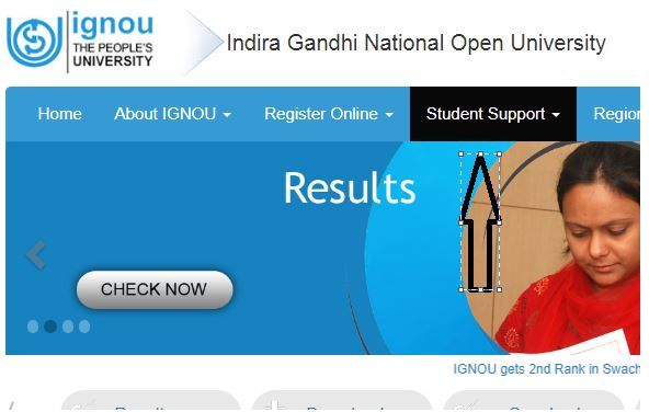 IGNOU_Hall_Ticket