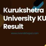 Kurukshetra-University-KUK-Result