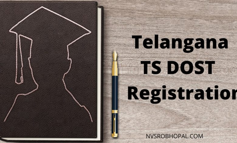 Photo of TS DOST Form 2020 Registration Process, Eligibility