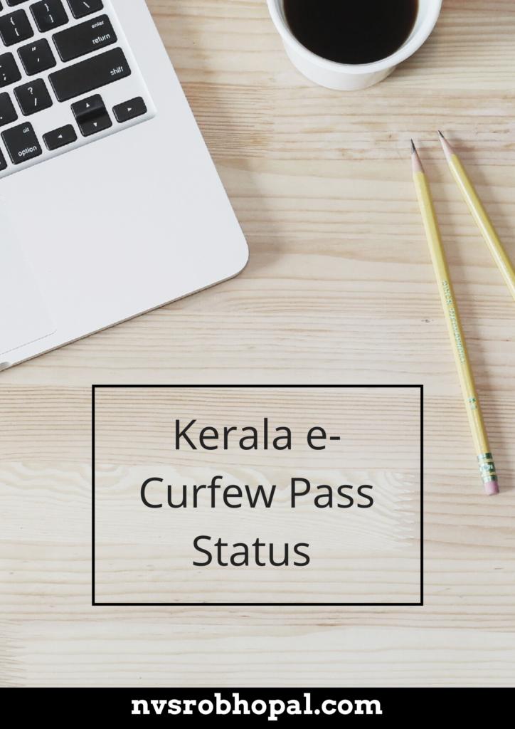 kerala-e-curfew-pass-status