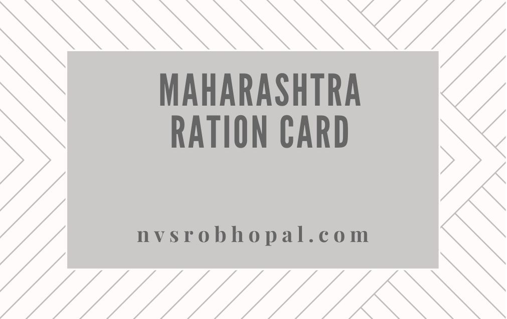 Maharshtra-ration-card-apply-online-check-here