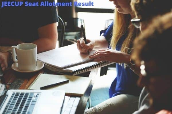 JEECUP 2nd Round Seat Allotment Result 2020 UP Polytechnic College Allotment
