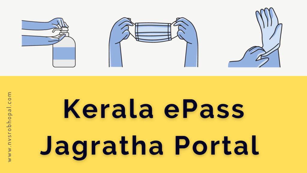 Kerala ePass Lockdown