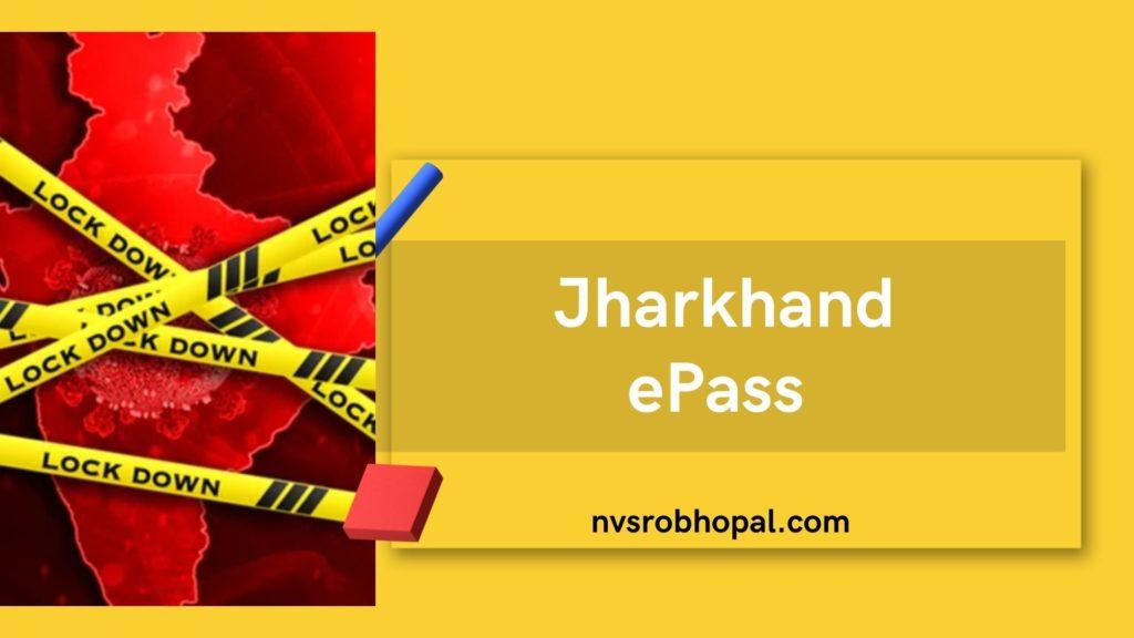 Jharkhand ePass