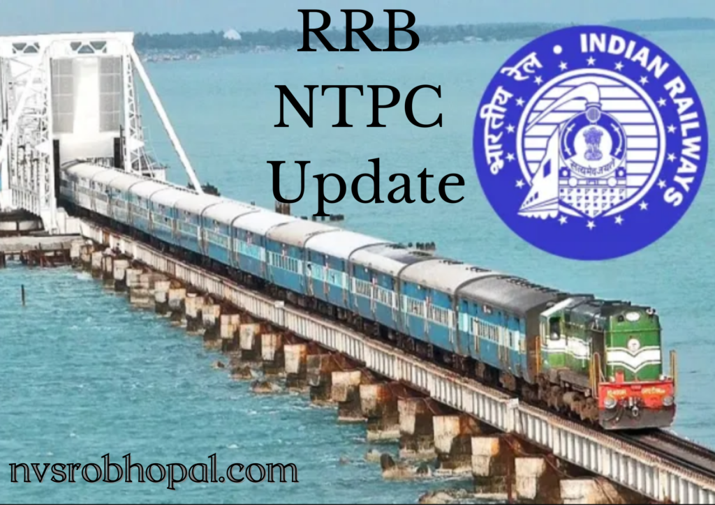 RRB NTPC cover