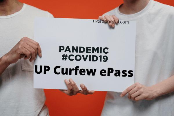 UP Curfew ePass