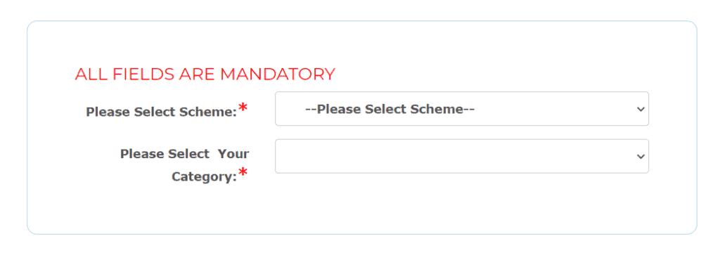 ssp post matric karnataka registration