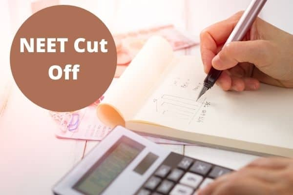Minimum Marks Required in NEET Cut Off
