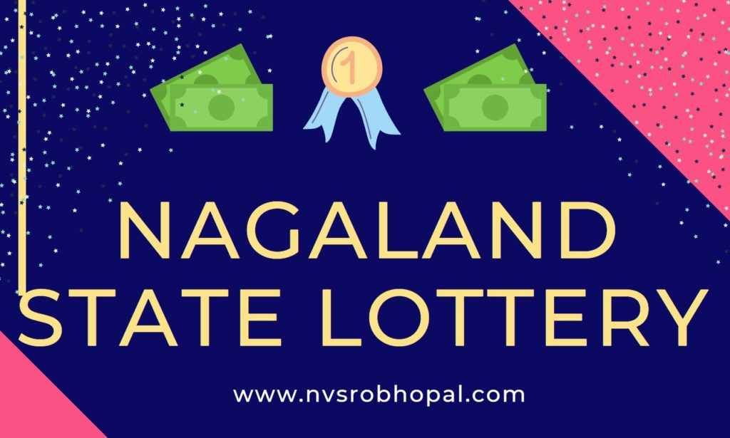 Nagaland-State-Lottery-result