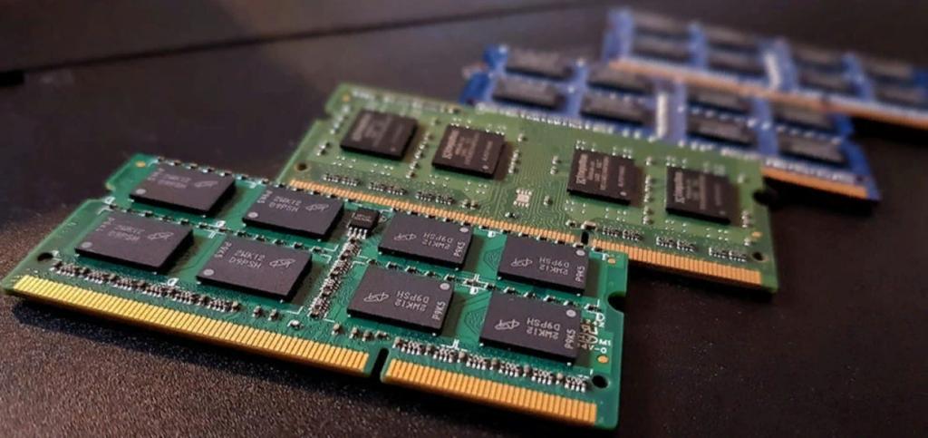 Windows 11 RAM