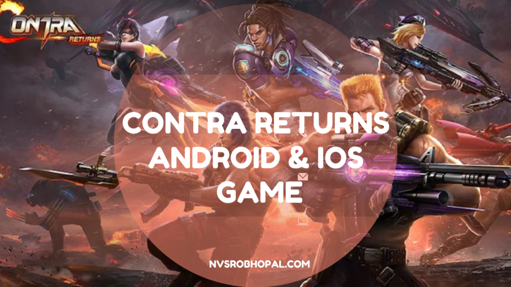Contra Returns  Android & iOS