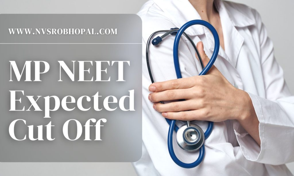 MP-NEET-Expected-Cut-Off