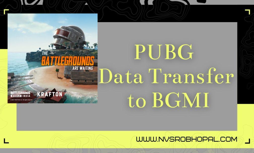 pubg-data-transfer